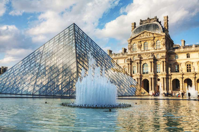 The best museums in Europe