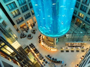 Atrium bar - Radisson Blue - Berlin_575811896b8ac